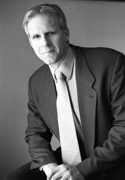 Historian and Ambassador Michael B. Oren