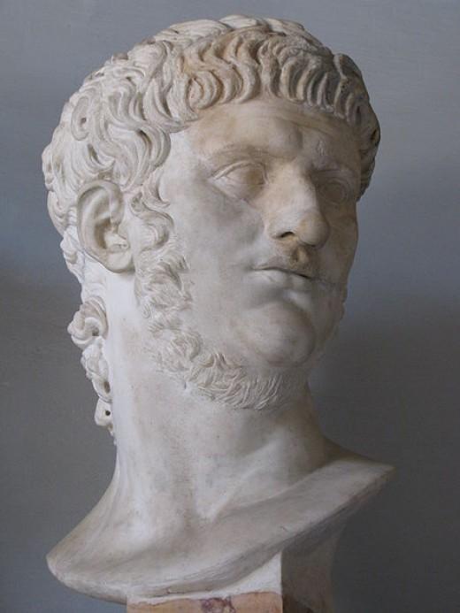 Nero Claudius Caesar