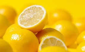 Lemons are versatile for food and for earth friendly cleaning products