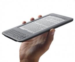 """Kindle Wi-Fi 6"""" diagonal 8 ounces"""