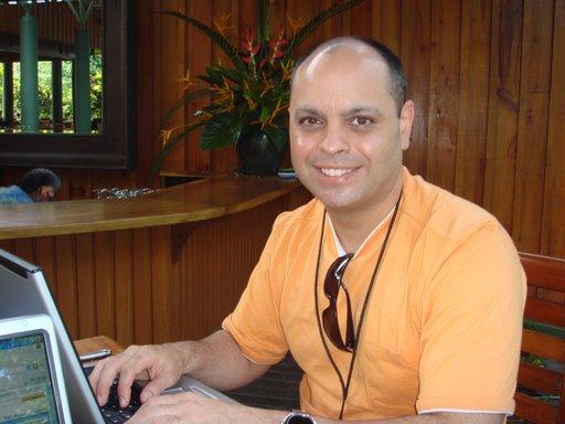 Mike Filsaime Instant Affiliate Website