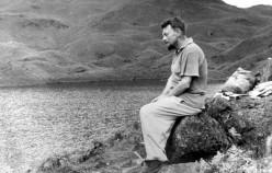 Malcolm Lowry, Epitaph