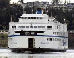 "The slogan for BC Ferries used to be ""Cruising the Straights"" until someone told someone of the double entendre"