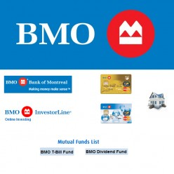 My BMO Bank of Montreal Online Banking Review