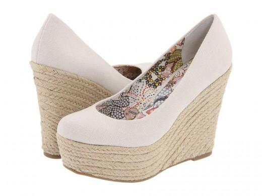Zappos Heels