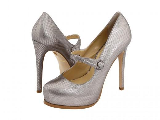 Zappos Heels - Brigitte Bailey - Pour la victoire