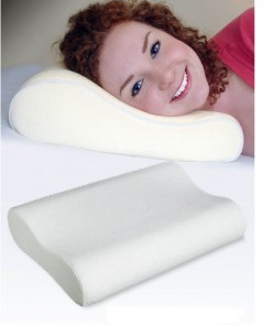Choosing The Best Orthopedic Pillow...