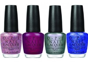 opi katy perry collection (4 Bottles)
