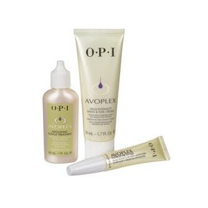 OPI Avoplex Cuticle Oil To Go Kit