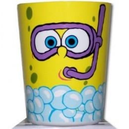 Home Design Ideas Spongebob Bathroom Decor