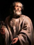 All About Peter, The Disciple of Jesus