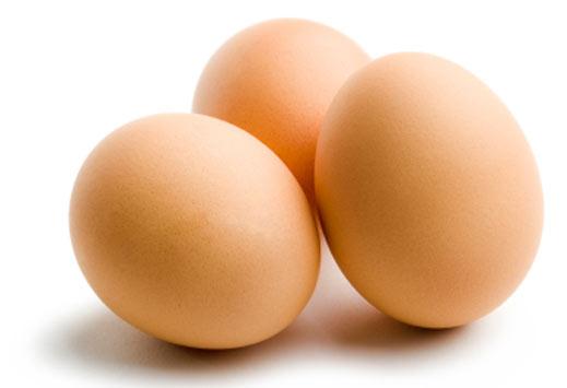 MIghty Eggs!