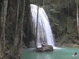 Waterfall Level 3