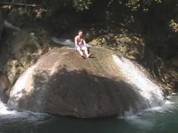 Waterfall Level 4