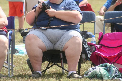 People with obesity have to keep a watch on their cholesterol levels