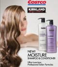Costco Best Kirkland Signature Shampoo – Review