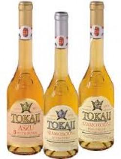 Tokaji Wine: A Brief Guide to the Hungarian Dessert Wine