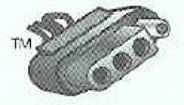 Standard 4 wire vehicle plug