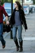 Keira Knightley - Designer Jeans