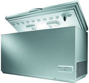 Energy-efficient new freezers save money.