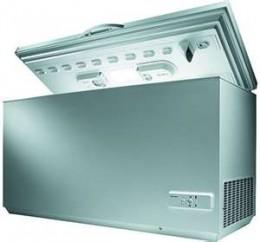 Energy-efficient new freezers save money.