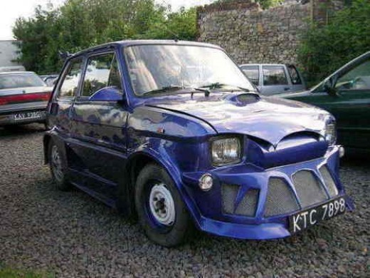 Fiat 126 Maluch (Pol)