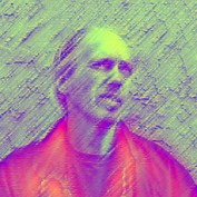 TheWriteMan profile image