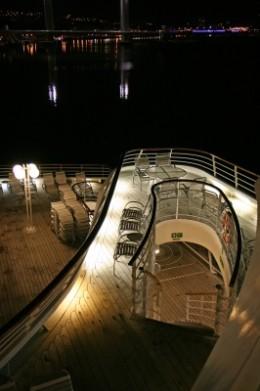 Discounted Cruise Ships