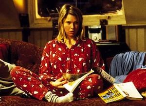 """Rene Zellweger """"Bridget Jones's Diary"""""""