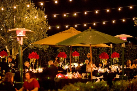 Backyard Wedding Ceremonies and Receptions