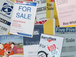 Tips on selling your house or property.  How to select a Real Estate Agent !
