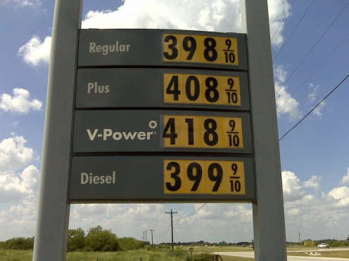 As gas prices rise, conserving fuel becomes more important than ever.