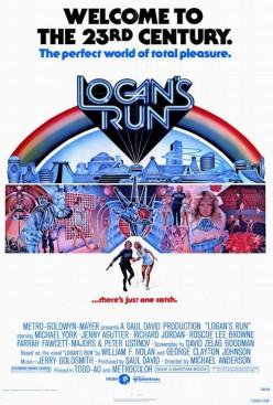 Logan's Run (1976) - Run Logan Run!