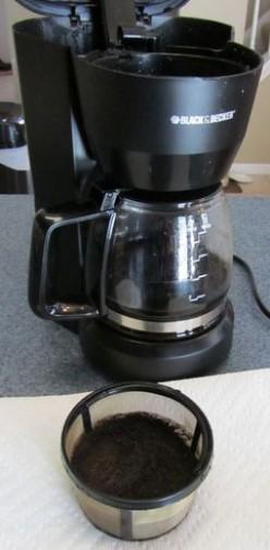 Best Drip Coffee Maker 2014