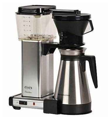 Top premium drip coffee maker 2016