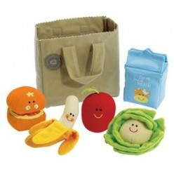 Food Toy Choices for Your Child- Which Ones are Best?