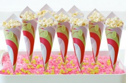 Popcorn Buffets for Weddings: A Tasty Alternative to Candy Buffets