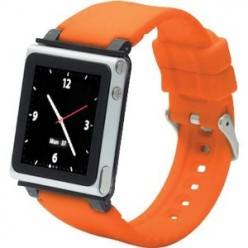 Apple iWatchz - Face Time for iPod Nano 6G
