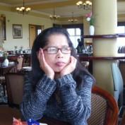 Thelma Alberts profile image