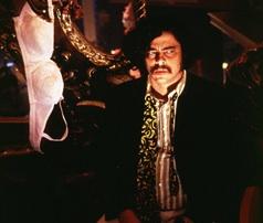 """Benicio Del Toro """"Fear and Loathing in Las Vegas"""""""