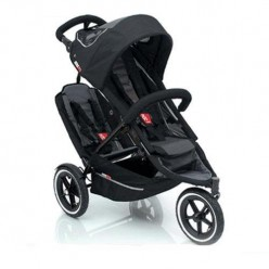 Phil and Teds Stroller Reviews