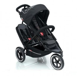 Phil and Teds Dash Stroller