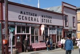 General Store in Carcross