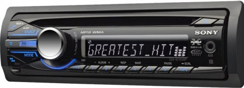 Car stereos review 2015