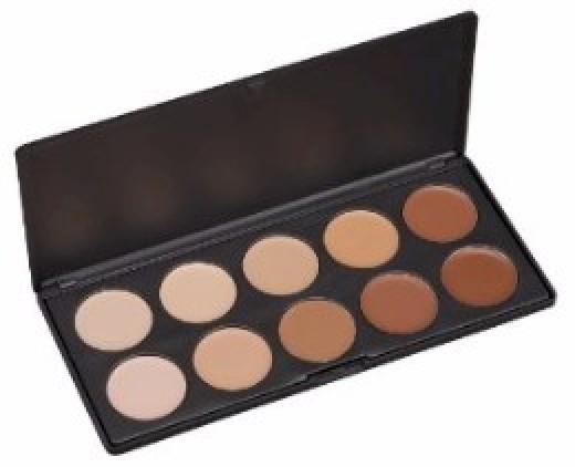 Best Makeup Concealer Tips.