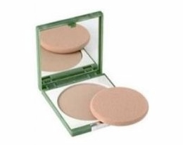 How To Apply Pressed Powder On Face.