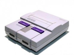 The 25 Top Super Nintendo Games
