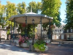 'Place verte', Maubeuge