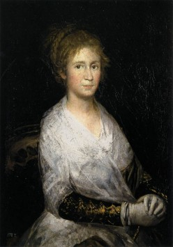 Josefa Bayeu