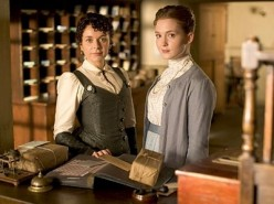 BBC head of drama reveals real reason why Lark Rise To Candleford was axed - save the show LarkRise